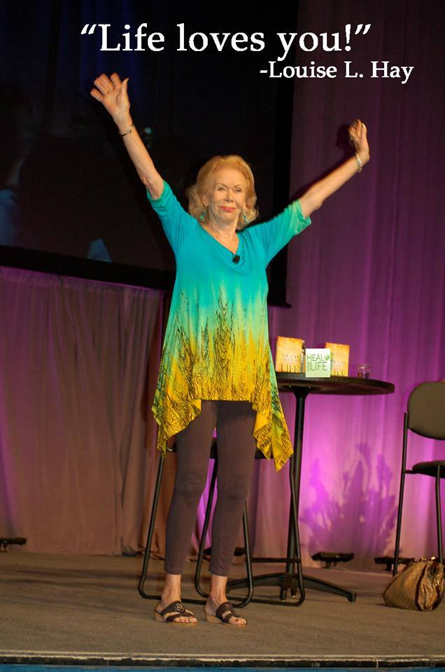 louise l  hay